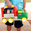 Little Tikes Handle Haulers Vozidlo s držadlem - Farmář 3