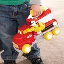 Little Tikes Handle Haulers Vozidlo s držadlem - Hasiči 3