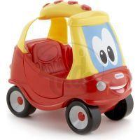 Little Tikes Handle Haulers Vozidlo s držadlem 608278E5 - Autíčko