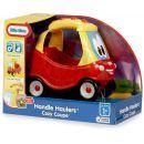 Little Tikes Handle Haulers Vozidlo s držadlem 608278E5 - Autíčko 2