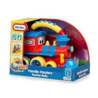 Little Tikes Handle Haulers Vozidlo s držadlem 608278E5 - Mašinka 3