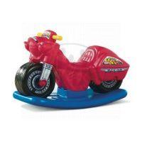 Little Tikes 170850 - Houpadlo a odrážedlo Motocykl 2 v 1