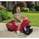 Little Tikes 170850 - Houpadlo a odrážedlo Motocykl 2 v 1 5