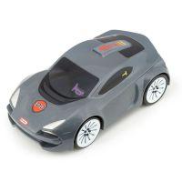 Little Tikes Interaktivní autíčko - Šedé 2