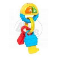 Little Tikes 621796M - DiscoverSounds® klíče
