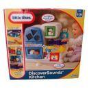 Little Tikes Kuchyňka se zvuky 2