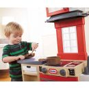 Little Tikes Kuchyňka Cook 'n Store Červená 5