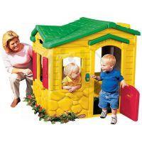 Little Tikes 4255 - Magický domeček se zvonkem