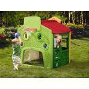 Little Tikes Městský domek na hraní Evergreen 2