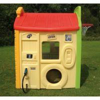 Little Tikes Městský domek na hraní Evergreen 3