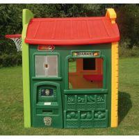 Little Tikes Městský domek na hraní Evergreen 4