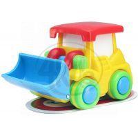 Little Tikes Mini dopravní prostředky - Nakladač
