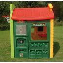 Little Tikes 444C - Městský domek na hraní - Evergreen 4