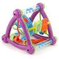 Little Tikes 636394 - Little Tikes Zábavná krabička trojúhelník (M)