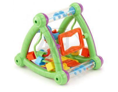 Little Tikes 636400 - Little Tikes Zábavná krabička trojúhelník (G)