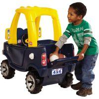 Little Tikes Cozy Coupe Terénní auto 3