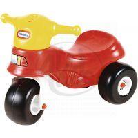 Little Tikes 4243 - Mini motocykl - červený