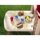 Little Tikes Domek s piknikovým stolkem 3