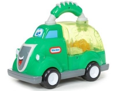Little Tikes Popelářské auto 636165M
