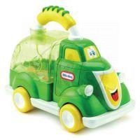 Little Tikes 616556 - Handle Houlers autíčko se skákajícím nákladem - zelené