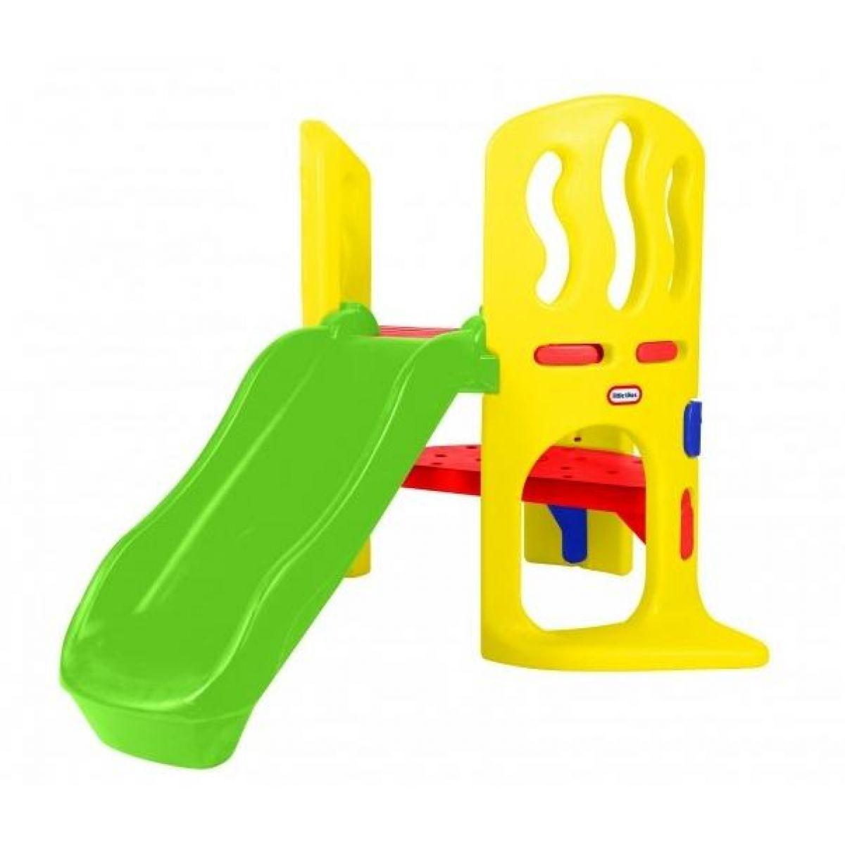 Prolézačka Hide&Slide Little Tikes 172809E3