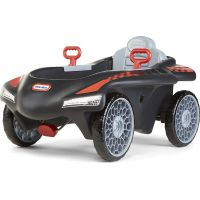 Little Tikes Šlapací auto Sport Racer