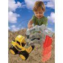 Little Tikes 619663_619694 - Stavební stroje 2 v 1 - Bagr 3