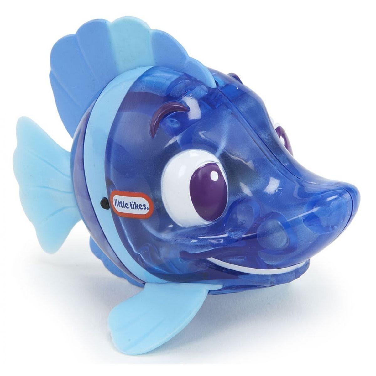 Little Tikes Svítící rybka