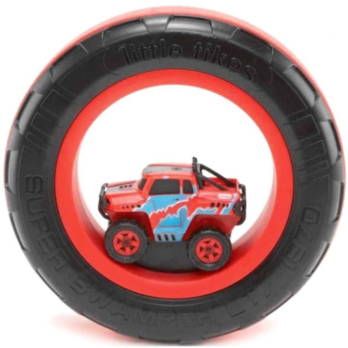 Little Tikes Tire Racers Džíp