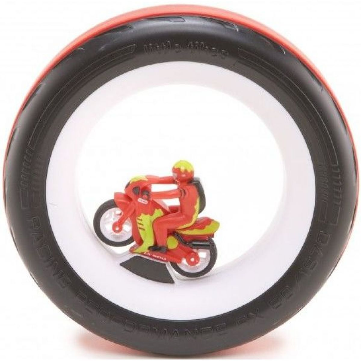 Little Tikes Tire Racers Motorka