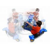 Little Tikes 618246 - Tříkolka Turn 'n Spin 3
