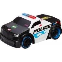 Little Tikes Touch n' Go Racers Interaktivní autíčko policie