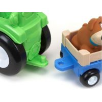 Little Tikes Traktor s držadlem a zvuky 3