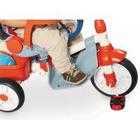 Little Tikes Tříkolka Deluxe Ride & Relax 5v1 5
