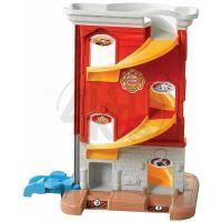 Little Tikes 622830M - Velká hasičská stanice