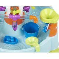 Little Tikes Vodný stôl Fontána 5