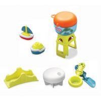 Little Tikes  Hrací stůl Send & Sea 4