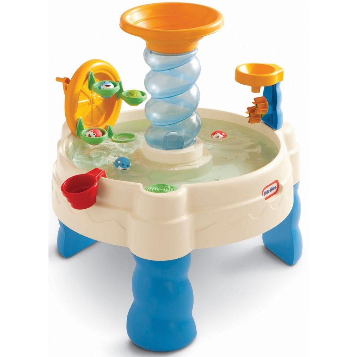Little Tikes vodní stůl spirála