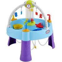 Little Tikes Zábavný Vodní stůl s lodičkami 2