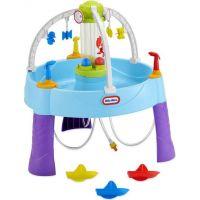 Little Tikes Zábavný Vodní stůl s lodičkami 3