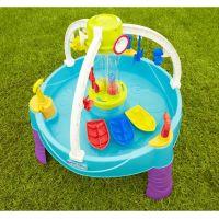 Little Tikes Zábavný Vodní stůl s lodičkami 5