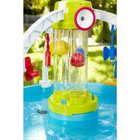 Little Tikes Zábavný Vodní stůl s lodičkami 6