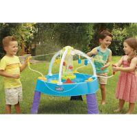 Little Tikes Zábavný Vodní stůl s lodičkami 4