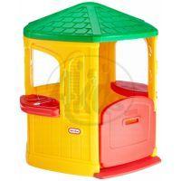 Little Tikes 4257 - Zahradní altánek na hraní Sunshine