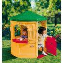 Little Tikes 4257 - Zahradní altánek na hraní Sunshine 2