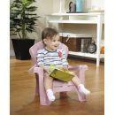 Little Tikes Zahraní židlička růžová 4