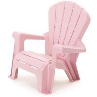Little Tikes Zahraní židlička růžová 2