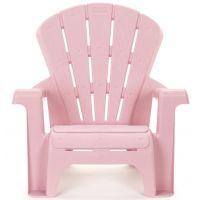 Little Tikes Zahraní židlička růžová 3