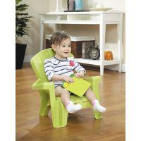 Little Tikes Zahraní židlička zelená 4