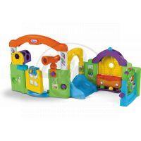 Little Tikes 632624 - Zahrádka pro miminka
